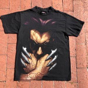 Marvel Wolverine Tee